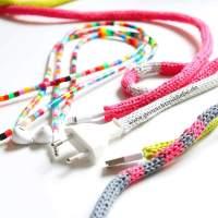 Kabeln verschönern: Schluss mit langweiligen grauen und weißen Kabeln!