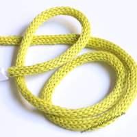 Wochenrückblick 31/15: Kabel einstricken, die weltgrößte Grannysquaredecke und Yarnbombing