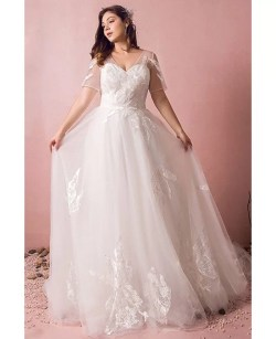 Affordable Plus Size Boho Beach Wedding Dress Flowy Lace Size Wedding Dresses Australia Cheap Sleeves Cheap Cheap Sleeves Cheap Online Size Boho Beach Wedding Dress Flowy Lace Size Wedding Dresses Ire