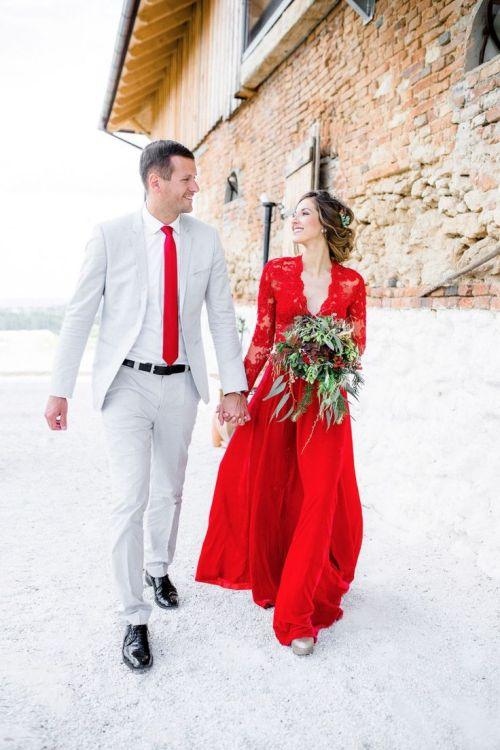 Medium Of Winter Wedding Dress