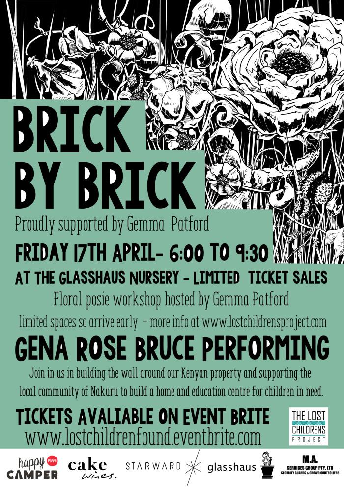 Brick by brick poster7