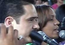 Aquí se canta | Alabanzas