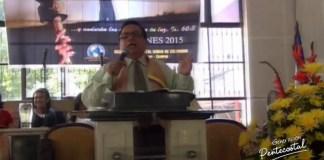 Una iglesia bien ubicada - Fernando Ramirez