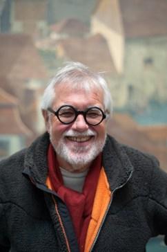 Peter Herren erfand vier Impulsgeschichten, die durch den Nachmittag führten.
