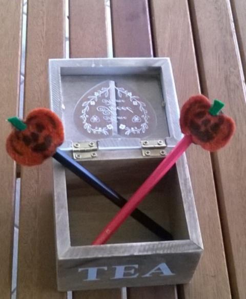 Regali per bambini DIY: lavoretto autunno   Genitorialmente