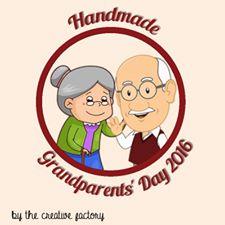 Handmade Grandparent's Day 2016 – The Creative Factory – Genitorialmente