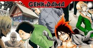 Fala OTAKU 165 - Mangás e animes de esporte - parte 2!