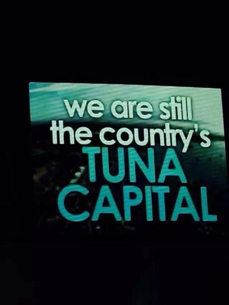 tuna capital, gensan