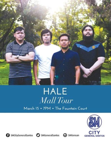 Hale Band
