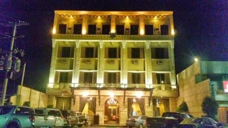 Hotel San Marco, Gensan Hotel