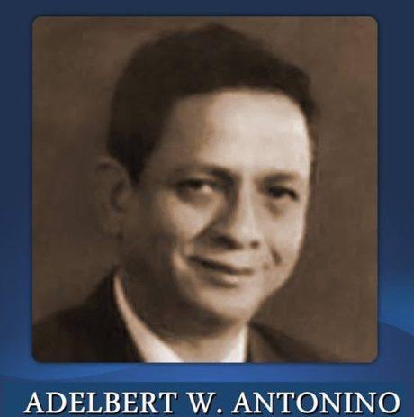 GENSAN MAYOR ADELBERT W. ANTONINO
