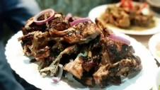 FONTI NATIVE CHICKEN INASAL