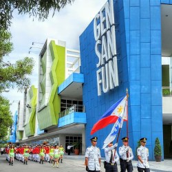 SM Supermalls celebrate the Philippines' 118th Independence Day