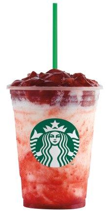 sbux Strawberry-Fruit-Jelly-Yogurt-Frappuccino