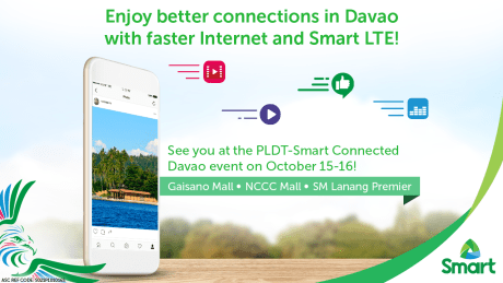 SMARTER CONNECT DAVAO