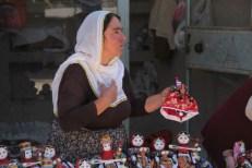 vendere bambole turchia