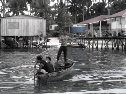 navigare malesia