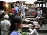 vendere frutta India