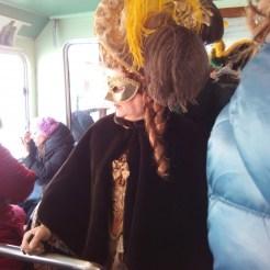 maschera carnevale venezia 2015