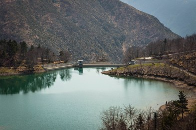 Lago di Giacopiane, Borzonasca