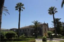 giardini iblei chiesa dei cappuccini