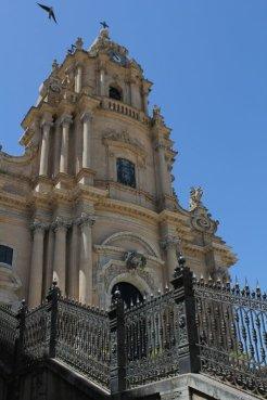 san giorgio ragusa cattedrale barocca