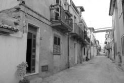via Borgo Bova Marina antica