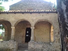 Cappella degli Scrovegni d'Abruzzo