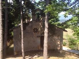 Oratorio San Pellegrino