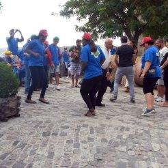 tarantella migranti cleto festival