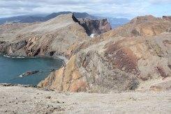 trekking isola vulcanica madeira