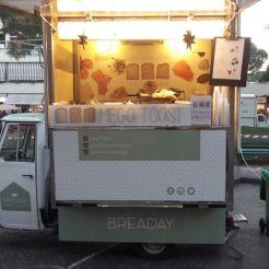 street food sorrento