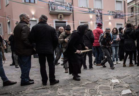 carnevale tradizionale calabria