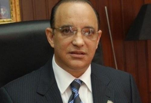La Asamblea de Delegados del PRSC suspendió por un año a Quique Antún Batlle