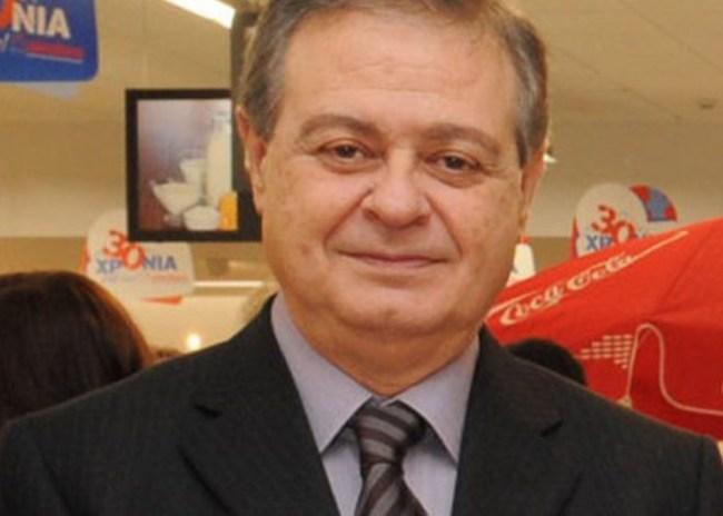 Μηνάς Χαλκιαδάκης: «Το όνομα που εμπιστεύεστε»