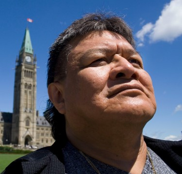 Another Perpective of Annett? - You decide -  Kevin Annett: A Modern Abuser Of Residential School Survivors…  Willie-Blackwater-Residential-School-Survivor