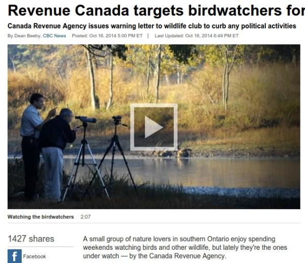 cbc-cra-birdwatchers-political-activity-dean-beeby
