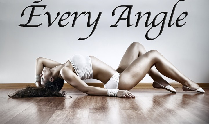 "Sarantos Releases ""Perfection From Every Angle"""