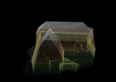 Pointclouds