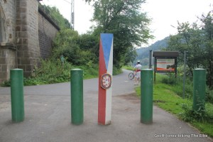 Border post