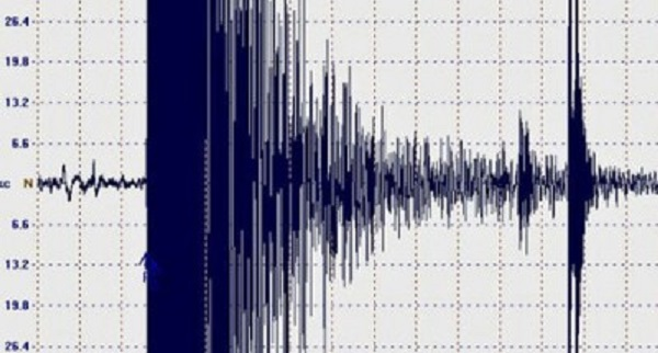 Tanti i terremoti in Sicilia nell'ultimo periodo