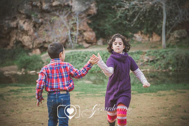Reportaje de fotos de familia - Fotógrafo Segorbe - Fotografo de familia Castellon (23)
