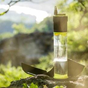 fontus su şişesi