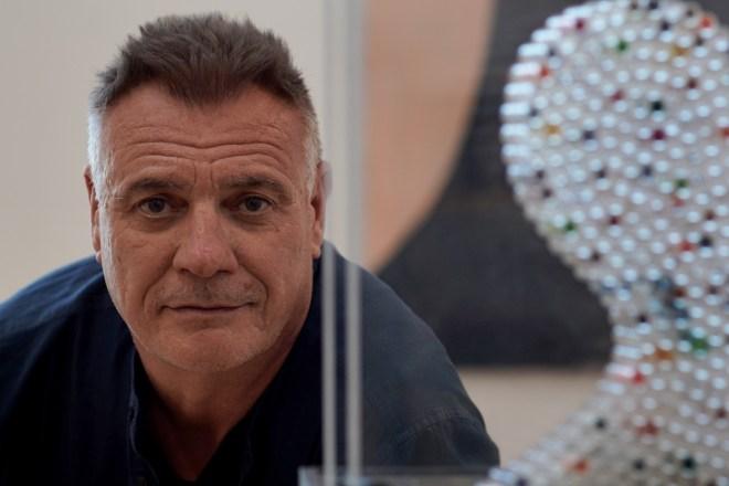 Gerd Menia, 2017