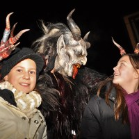 Krampuslauf in Hollabrunn