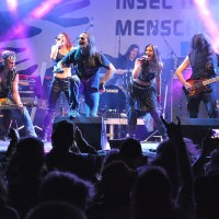 Stiletto am Donauinselfest 2014