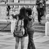 Selfies, DER Trend im Moment