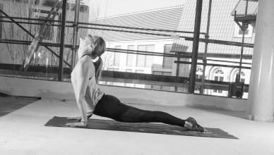 Bild Yoga