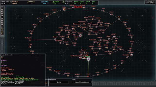 AI War Destroyer of Worlds (6)