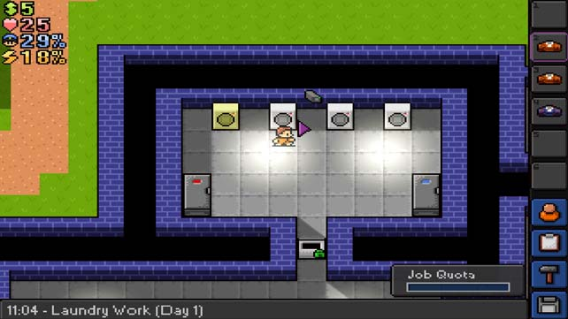 the escapists (2)